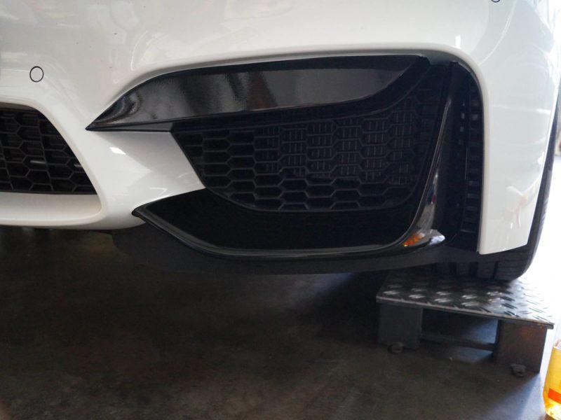 Folierung BMW
