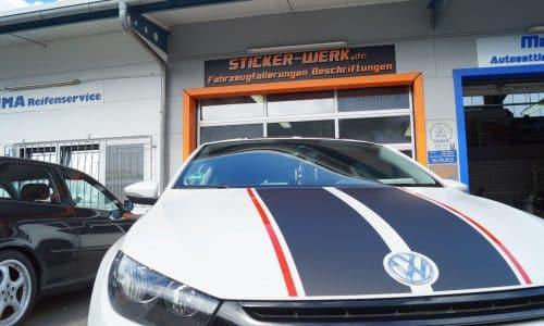 Autofolierung für Filderstadt